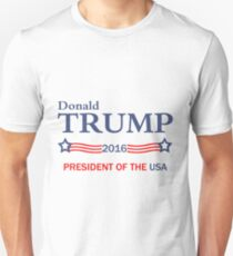 Donald Trump 2016 Election Gifts T-Shirt