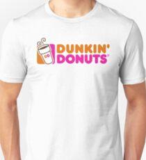 Dunkin Donuts Slim Fit T-Shirt
