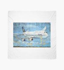 Jumbo jet, Indian Air Force Weathered Scarf