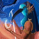 Thoth  by Daniel Watts