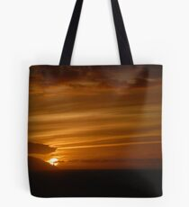 La Gomera: Sun in Our Grasp Tote Bag