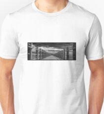 THE VANISHING Unisex T-Shirt