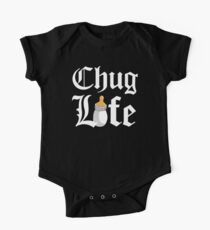 Chug Life Black Kids Clothes