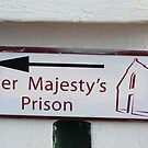 Go to Gaol, do not pass go by shakey