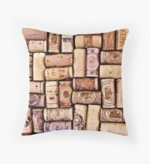 Corky Throw Pillow