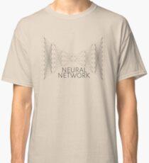 neural network Classic T-Shirt