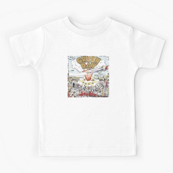 Rockabilly Plain Black Baby T-shirt Motard alternative Punk metal Gothique