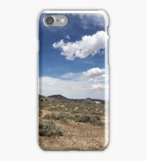 Wild horse iPhone Case/Skin