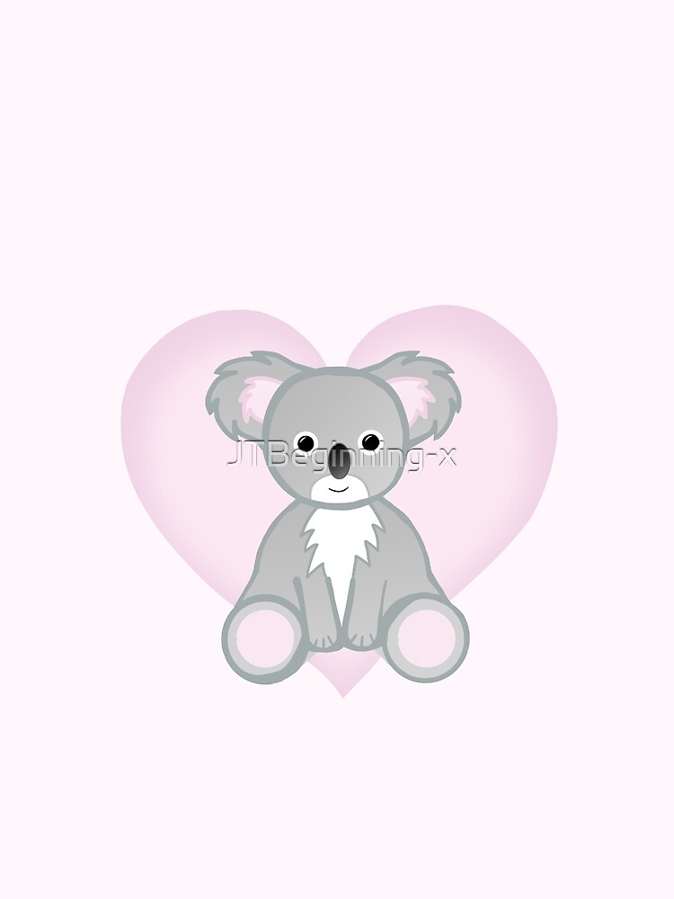 To a KOALITY Boyfriend - Koala - Valentine's Day Pun - Anniversary Pun - Animal Pun - Cute - Adorable - Birthday Pun - Australia by JTBeginning-x