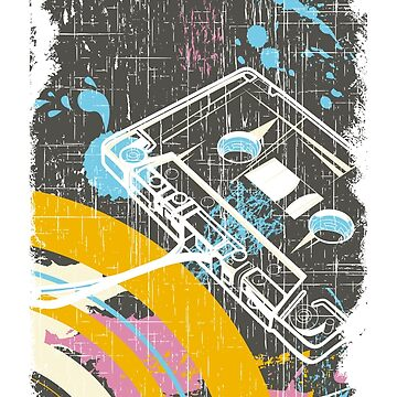 Back to the 80's eighties by designhp