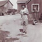 farm life by cdcantrell