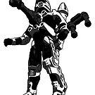 «Fuerza de fuego» de Tsudo