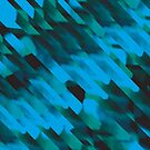 Abstract color pattern by LoraSi