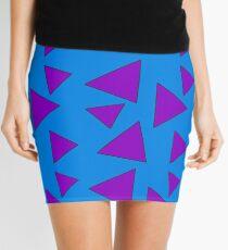Wallaby Triangles Mini Skirt