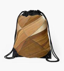 Conventional Corners #4 Drawstring Bag