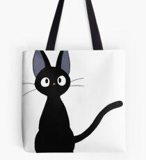 Jiji the cat Tote Bag
