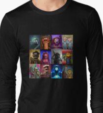 Muppet Maniacs Serie 1 Langarmshirt