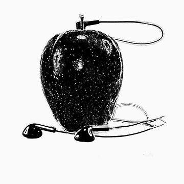 Apple Ipod by UniqueDesigns