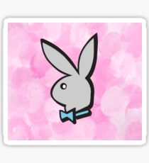 S&K Bunny Sticker
