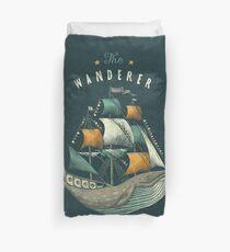 Wal | Benzin grau Bettbezug