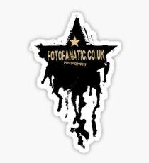Fotofanatic.co.uk Photography Urban T-Shirt Sticker