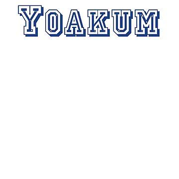 Yoakum by CreativeTs