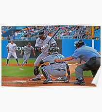 ball four cano Poster