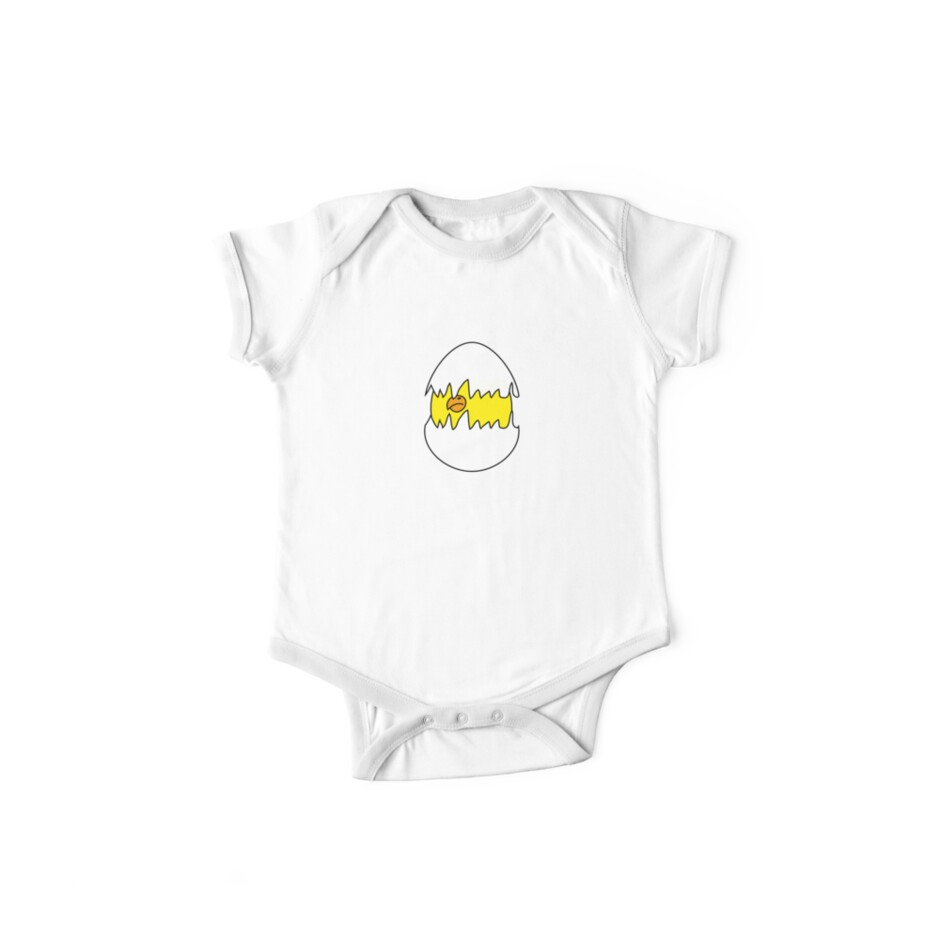 «Baby Bird» de Ruth Isern