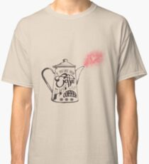 If You Like Your Coffee Hot... Classic T-Shirt