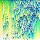 Pixel sort abstraction by blackhalt