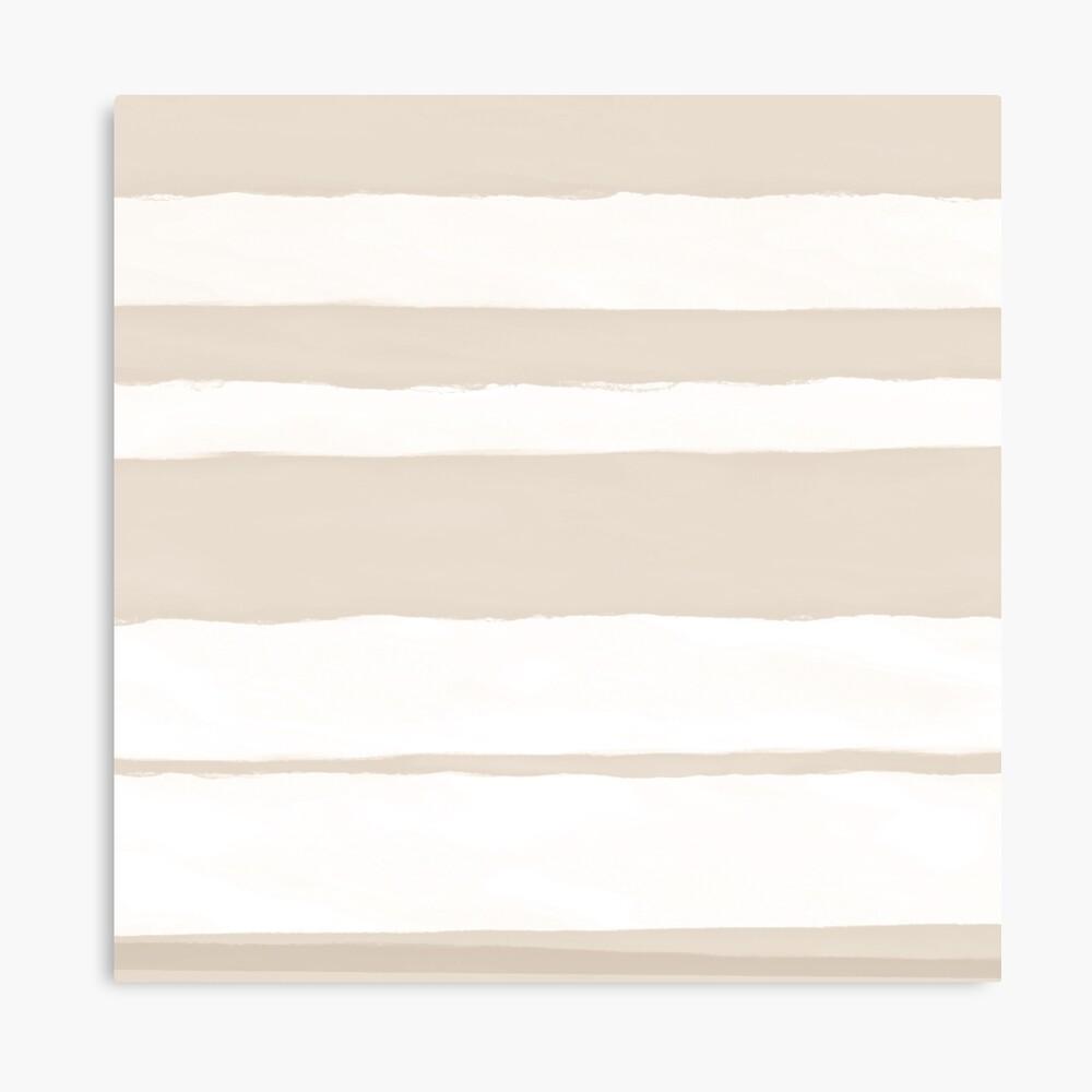 Strips 2A Canvas Print