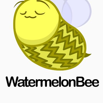 WatermelonBee by Proudbee