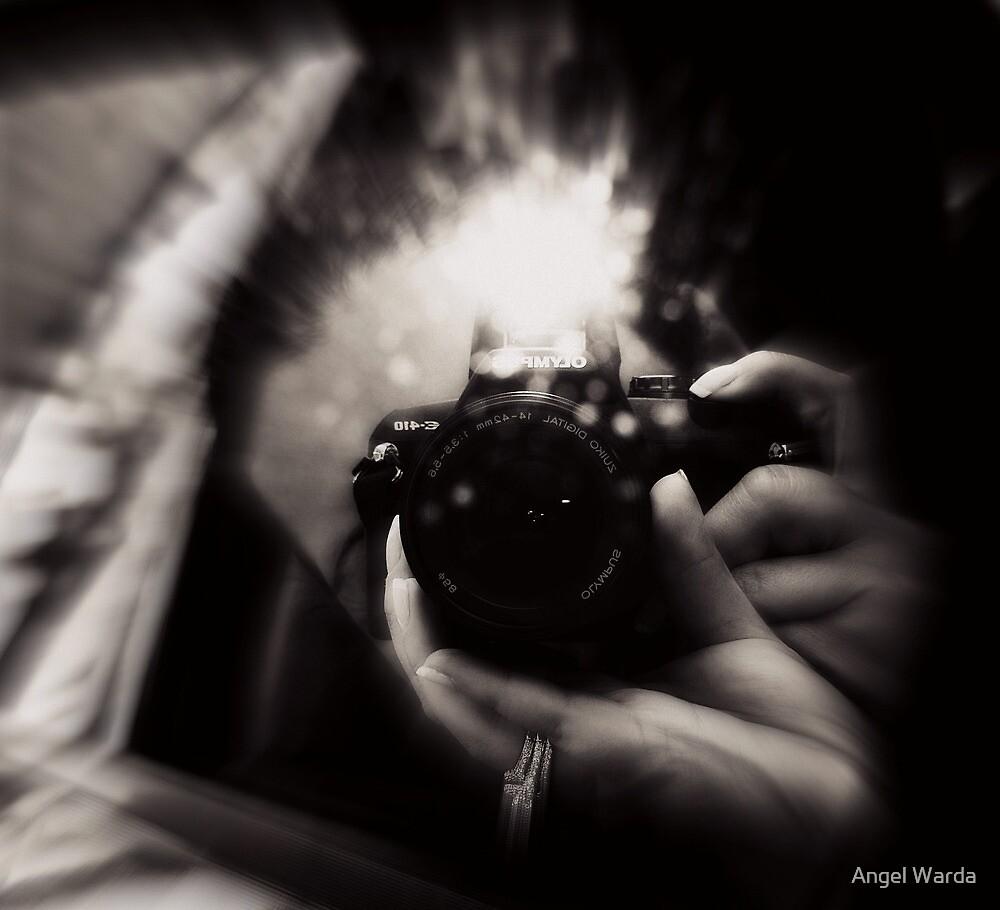 Untitled by Angel Warda