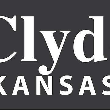 Clyde, Kansas by EveryCityxD2