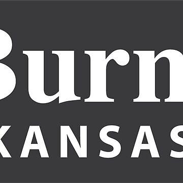 Burns, Kansas by EveryCityxD2