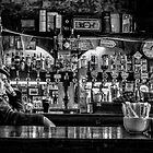 Low Spirits - Liquid Lunch at Lahinch by TonyCrehan