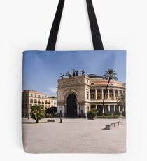 Palermo III Tote Bag