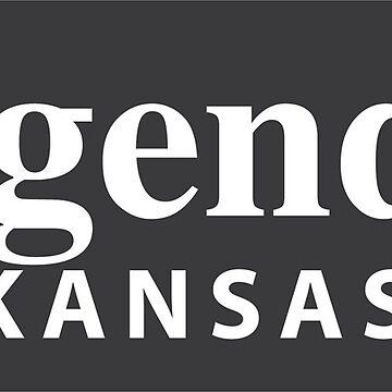 Agenda, Kansas by EveryCityxD2