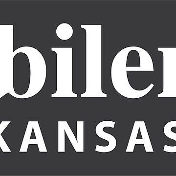 Abilene, Kansas by EveryCityxD2
