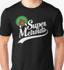Team Super Metroids T-Shirt