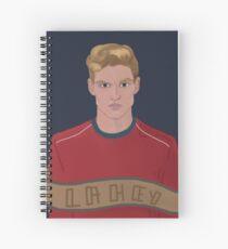 LAHEY Spiral Notebook