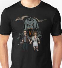 Jurassic Unisex T-Shirt