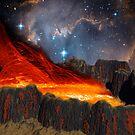 Volcana by S McKoy