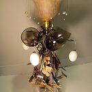 The House Wife Lamp by MegJay