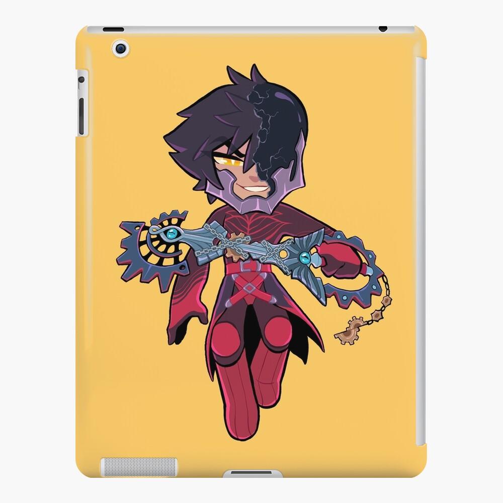 KH Vanitas iPad-Hülle & Skin