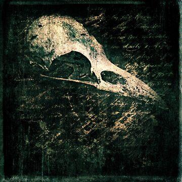 Flightless by Deadmansdust