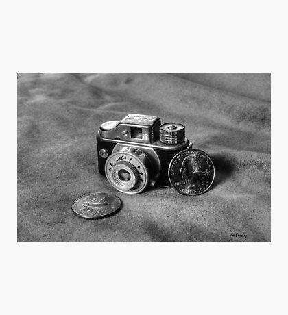 Not A 2 bit Camera Photographic Print