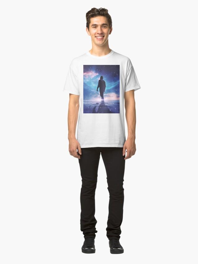 Alternate view of Stella Classic T-Shirt