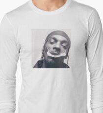 Camiseta de manga larga Snoop Dog