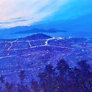 Townsville Twilight by Cary McAulay